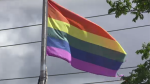 Pride London responds to police decision on flag