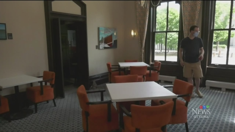 Dine-in restaurants ready to open