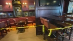 Bars to reopen on a smaller scale