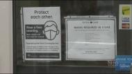 Brant County, Brantford debating mandatory masks