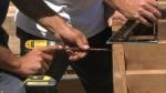 Lumber sales soar