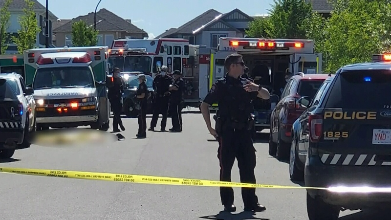 Shooting in Legacy leaves one dead