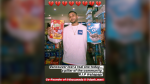 Amin Shahin Shakur, 30, was shot to death near Main Street and 48th Avenue on the night of July 13, 2020. (Instagram)
