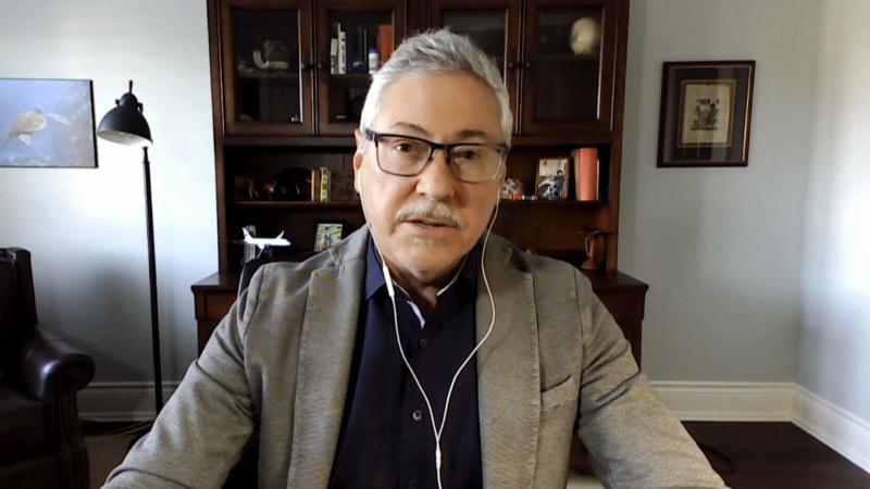 Dr. Bruce Clark