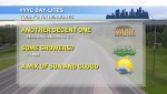 Calgary forecast, Calgary weather, July 15