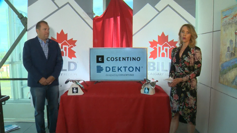 The 2019 BILD awards celebrate the best in Calgary's home building community. We chat with the winner in one of the Best New Homes categories