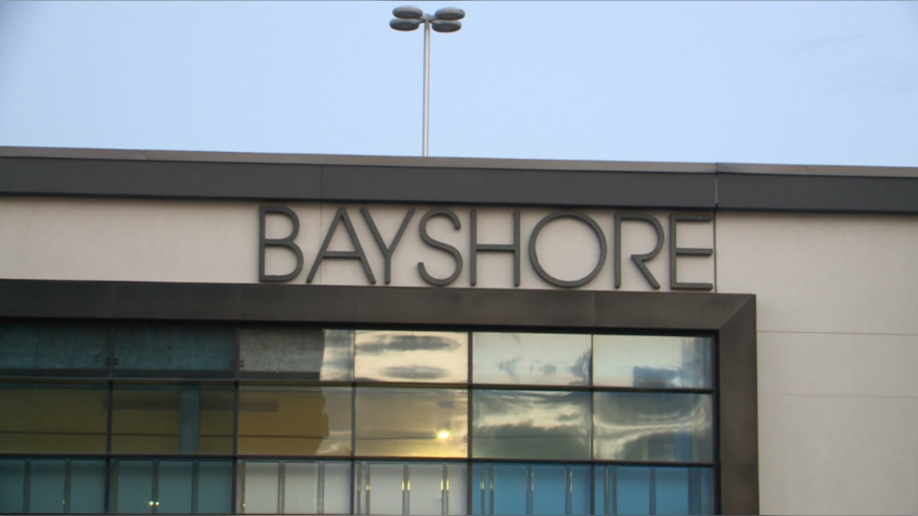 Bayshore Shopping Centre logo