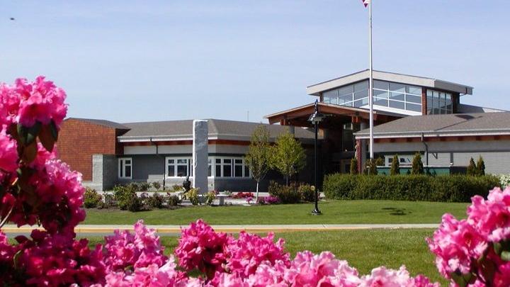 Mary Winspear Centre