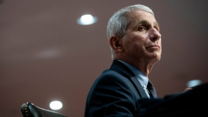Republican strategist: 'Fauci's days are numbered'