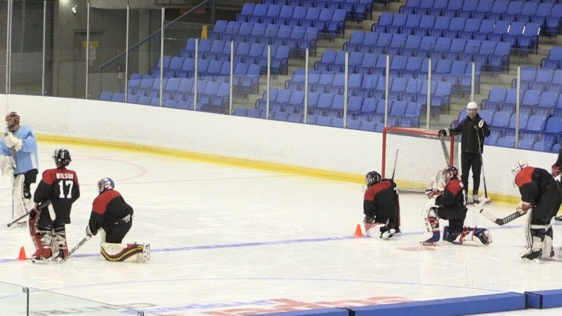 Sports returning in New Brunswick