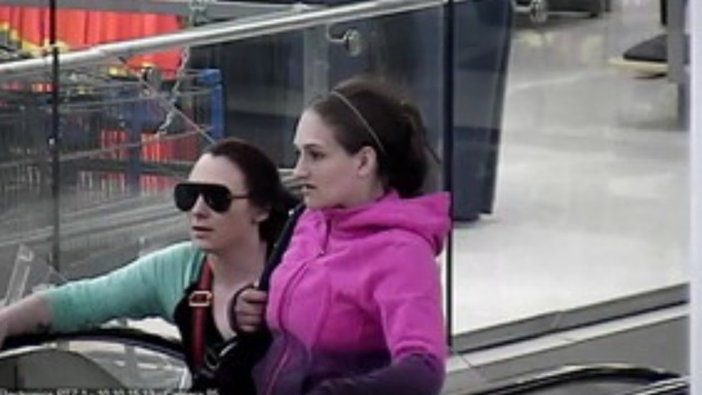 Ridge Meadows suspects