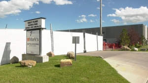 There are 34 cases of COVID-19 connected to an outbreak at a southeast Calgary warehouse.