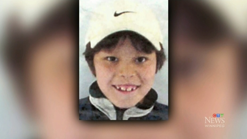 INTERVIEW: Manitoba boy missing for 20 years
