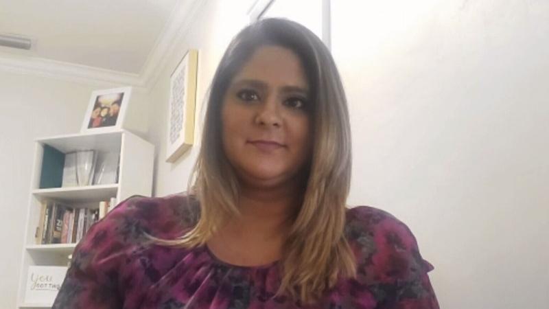 Nakina Sankar Gravier