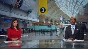 CTV News Toronto at Six for July 15, 2020