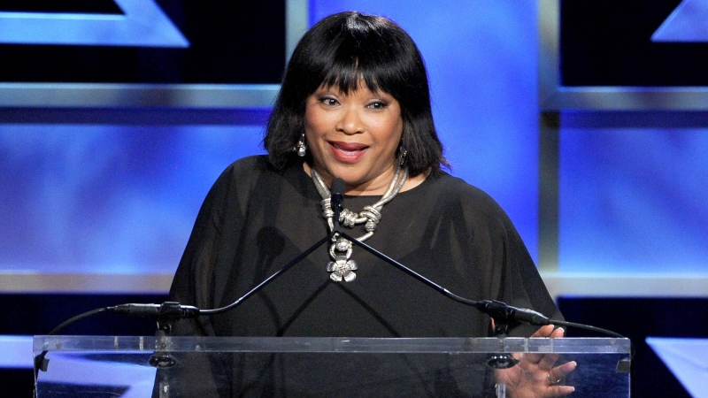 Zindzi Mandela, South Africa's ambassador to Denmark and daughter of anti-apartheid leaders Nelson and Winnie Mandela, tested positive for Covid-19 on the day she died, her son Zondwa Mandela told South Africa's public broadcaster, SABC, on July 15, 2020.