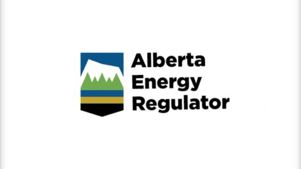 Alberta Energy Regulator logo
