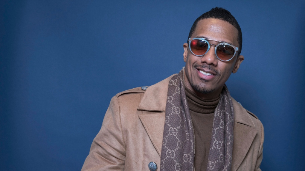 Nick Cannon apologizes for anti-Semitic remarks, Fox keeps him on 'Masked Singer'
