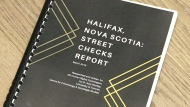 N.S. RCMP to purge street check information