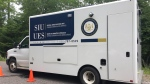 An SIU vehicle is seen in this undated file photo.
