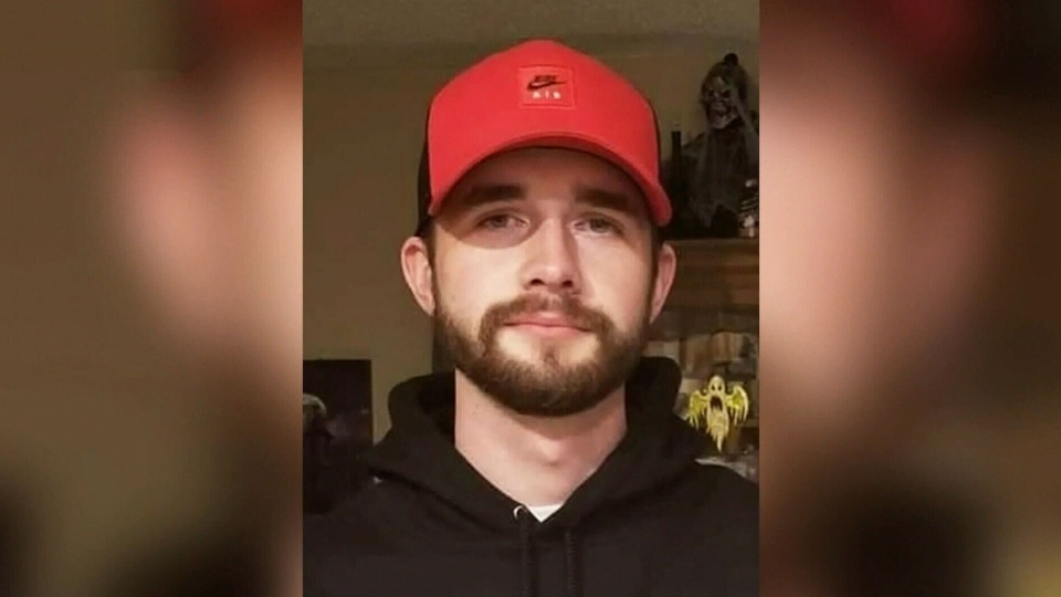 Shane Smith, homicide, missing, Chestermere