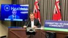 (CTV News Photo Jon Hendricks)