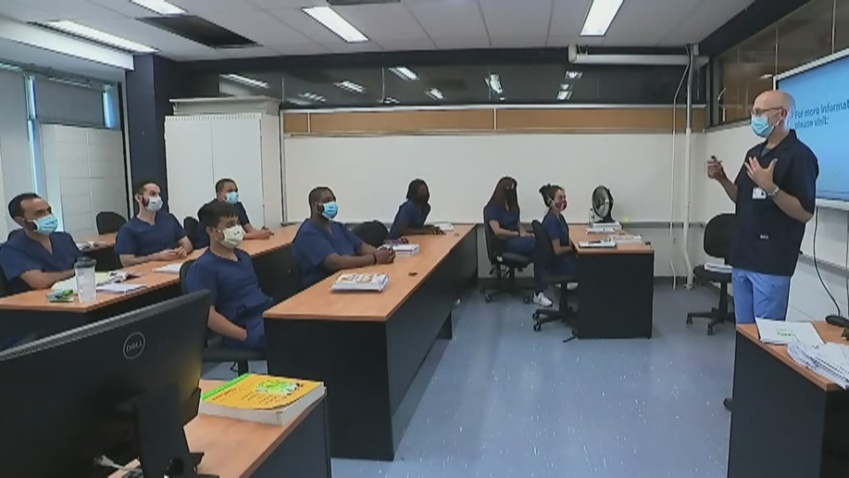 Students not impressed with PAB program