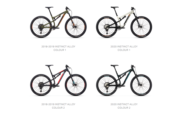 Rocky Mountain is recalling some of its bikes.