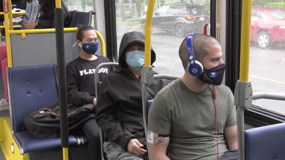 Should masks be mandatory in public?