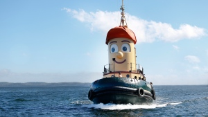 Theodore Tugboat, an icon of the Halifax Harbour for the last 21 years, is about to embark on a new journey to Hamilton, Ont.