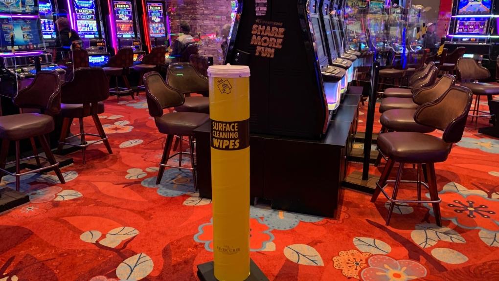 Australia's Crown Prepares S$2.5 Bln Las Vegas Casino Bid Casino