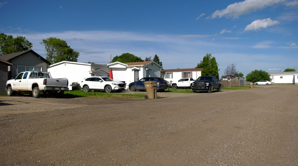 Eastview Trailer Park
