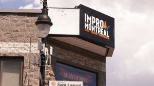 Popular Montreal Improv closes its doors