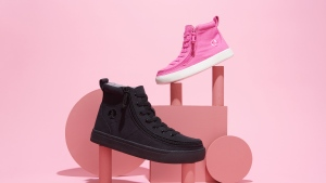 Zappo's single shoe and mixed size pairs test rollout will include six brands and sizes from toddler to adult. (Zappos/CNN)
