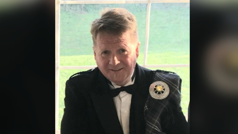 Fifty-five-year-old Const. Allan Young died in July last year, several days after an altercation with another man while Young was visiting Nelson, B.C.