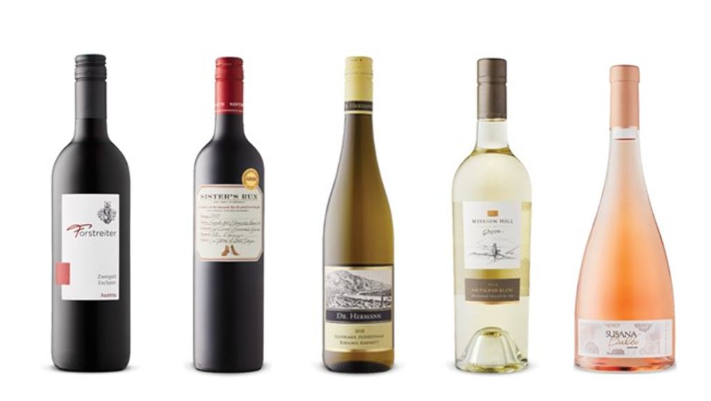 Natalie MacLean's Wines of the Week- July 13, 2020