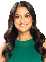 Ziyah Karmali July 2020