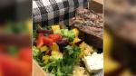 Mediterranean Orzo Corn Salad
