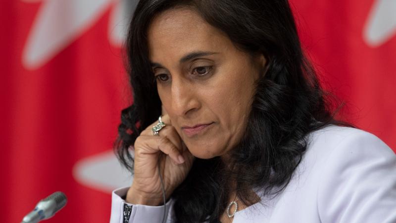 Anita Anand