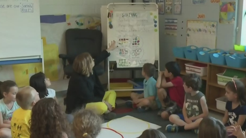 Back to class plan raises concern