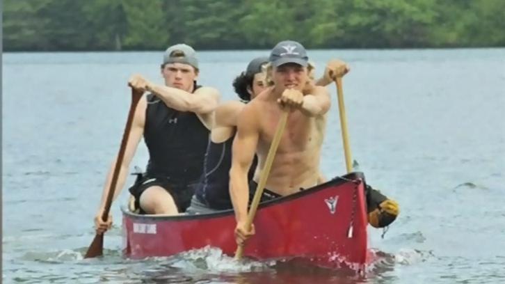 Canoe 4 COVID