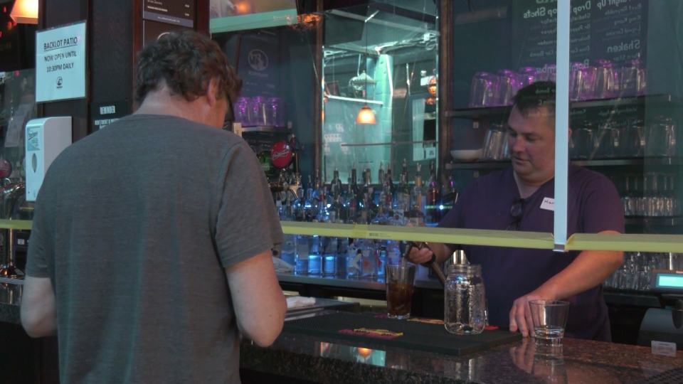 Vancouver bar and club owners pleading with patron