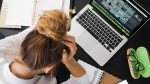One expert is warning about the long-term effects of working from home including burnout and stress. (energepic.com/Pexels)
