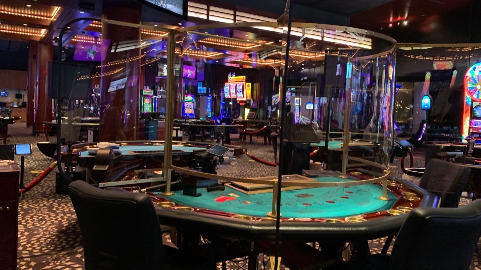 Casino Leamy