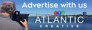 CTV Atlantic Advertise