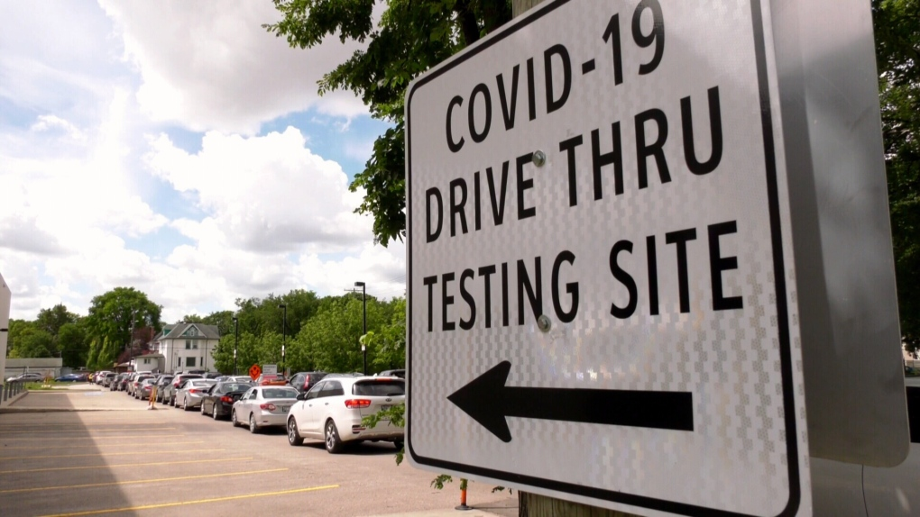 Demand for COVID-19 testing skyrocketed
