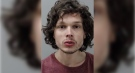 Kurtis Berg, 23, of Strathroy, Ont. is seen in this image released by the Strathroy-Caradoc Police Service.