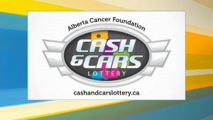 Cash and Cars Lottery 2020