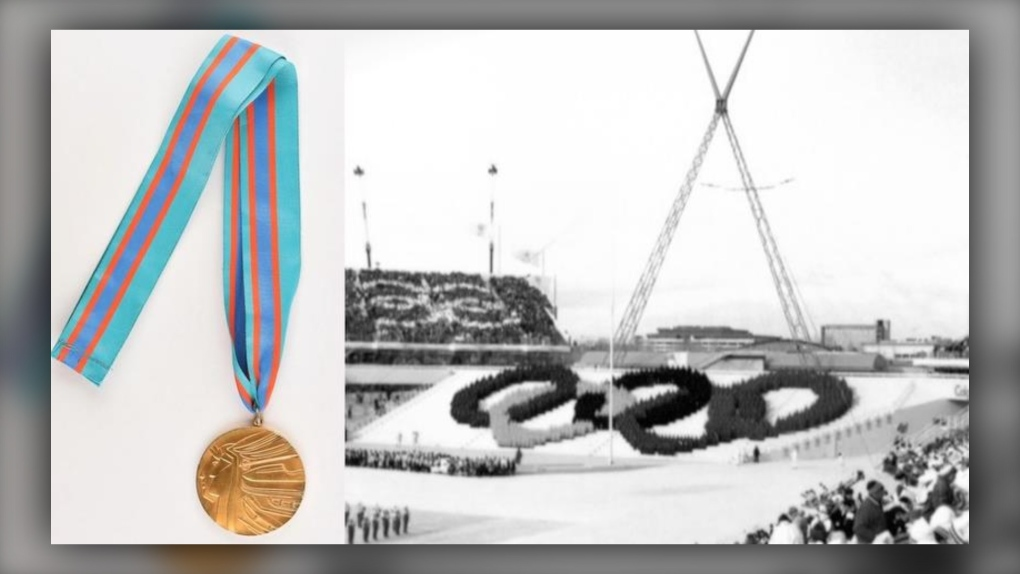 gold medal, Calgary, Olympics, Winter,