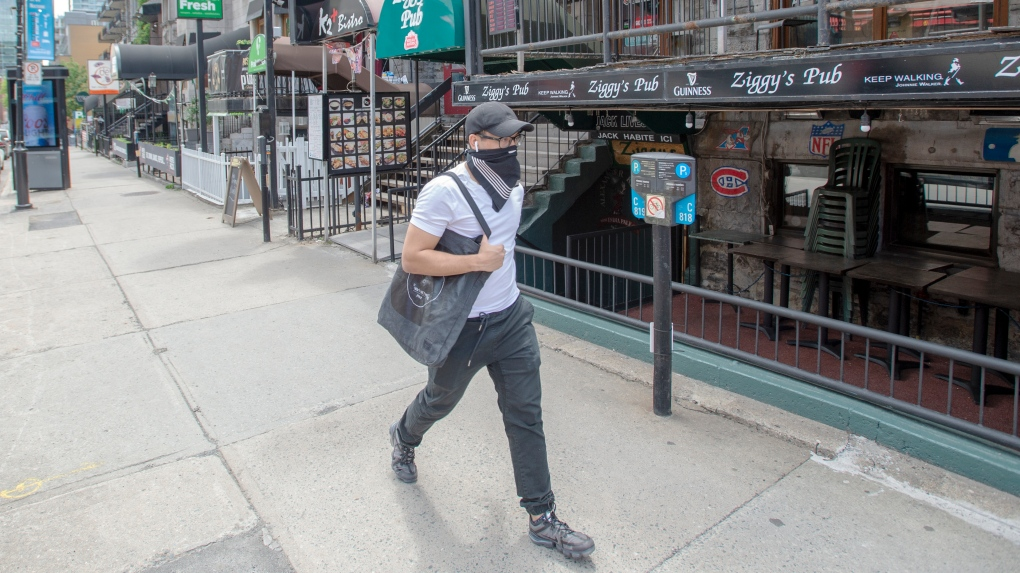 Crescent Street hopes going pedestrian only helps